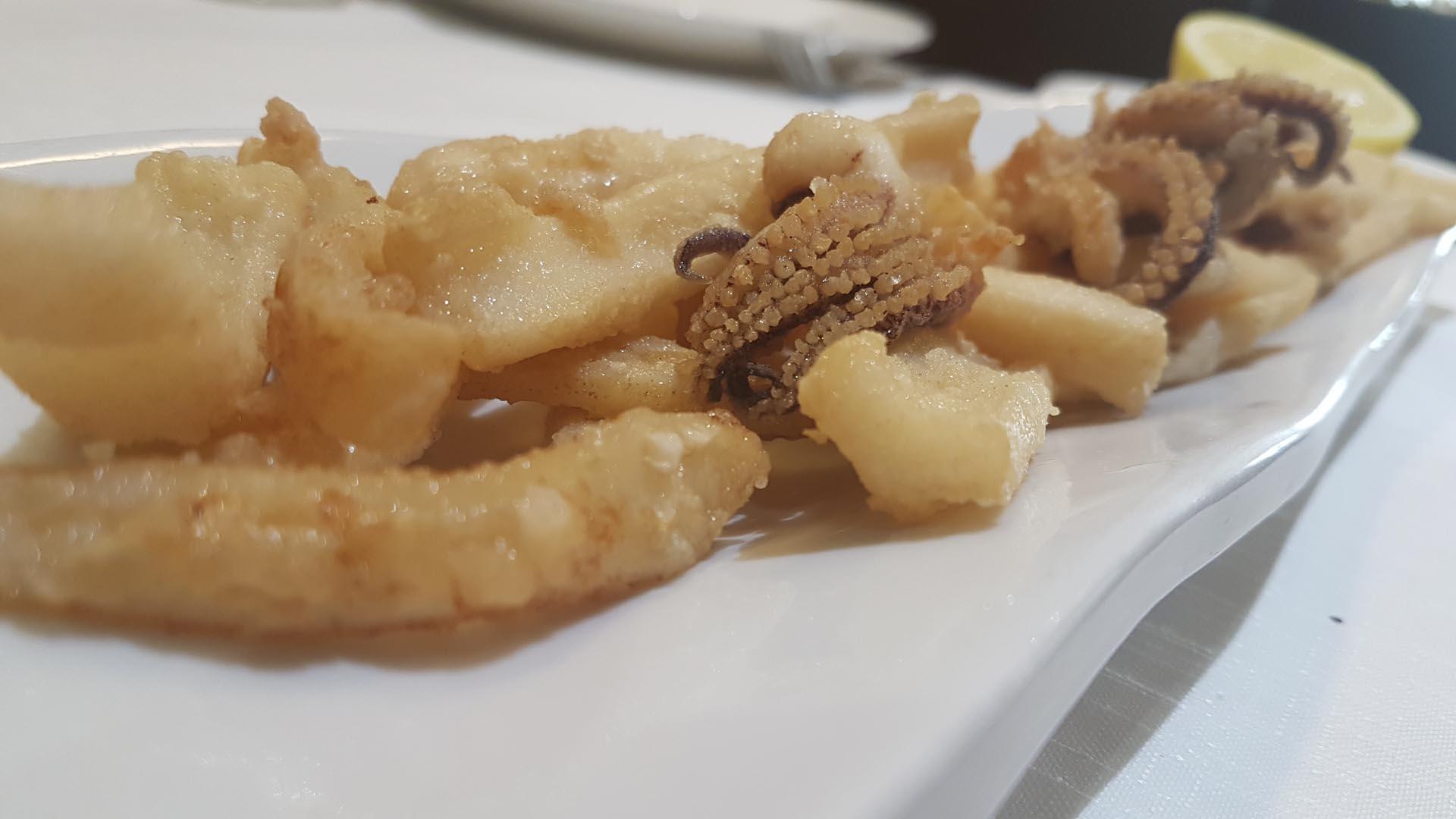 Restaurante Nordés