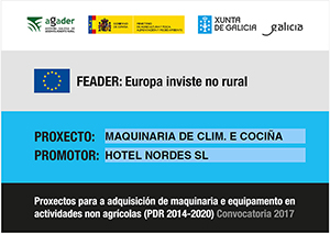 FEADER Europa inviste no rural